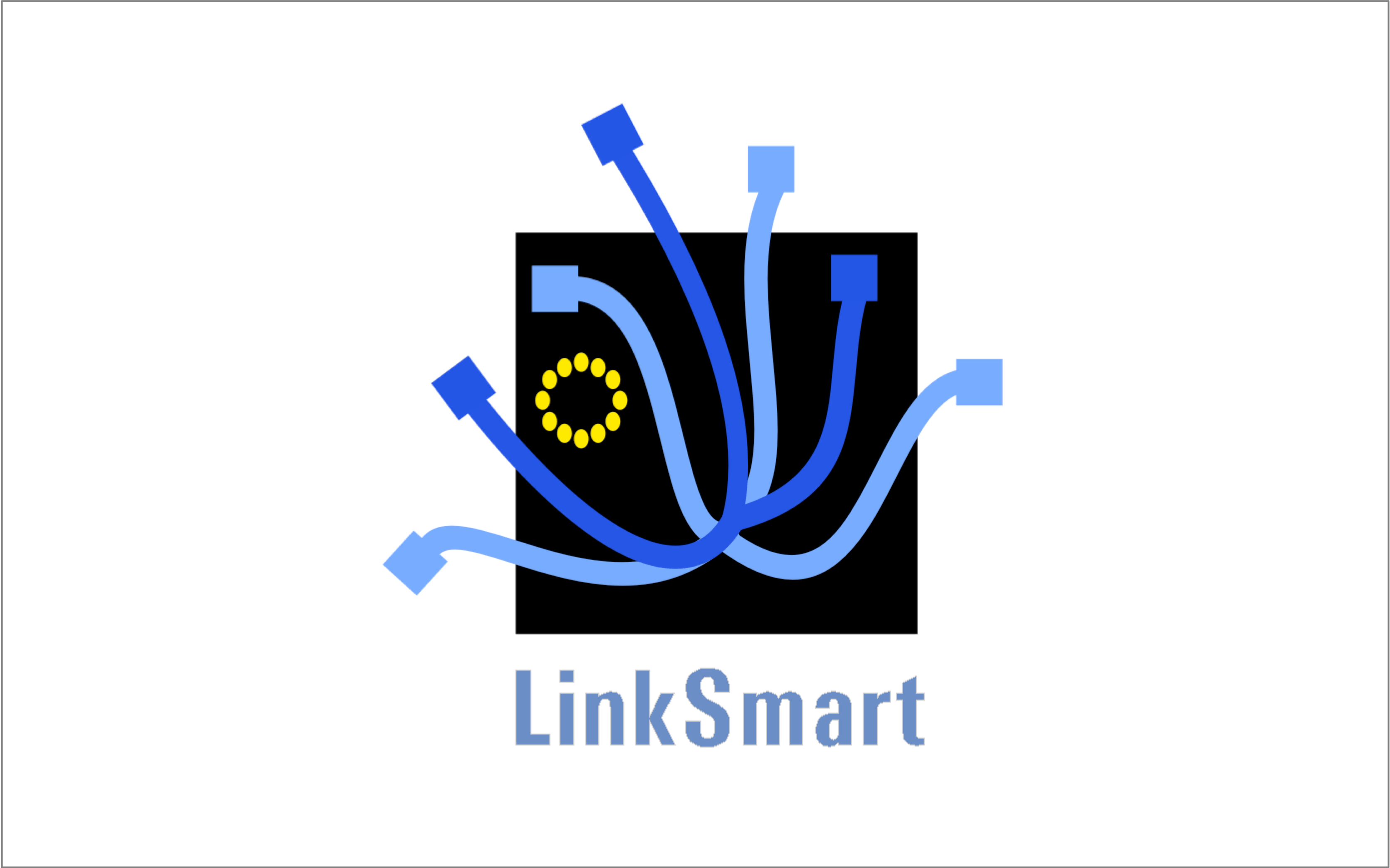 LinkSmart Project (2007-2010)